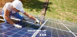 """""""Quota d'obbligo"""" per il fotovoltaico sui nuovi edifici"""