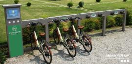 Come sviluppare il turismo attraverso lo sharing di biciclette elettriche