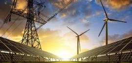 Classifica europea sulle energie rinnovabili: l'Italia al 3° posto
