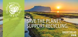Smarter Up per il riciclo: 18 marzo 2020 Giornata Mondiale del Riciclo