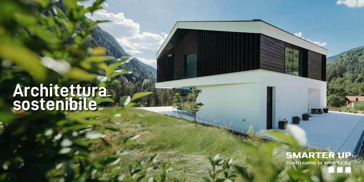 Architettura sostenibile Smarter Up
