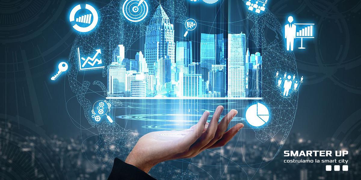 Smarter Up Digitalizzazione Agenzie Immobiliari