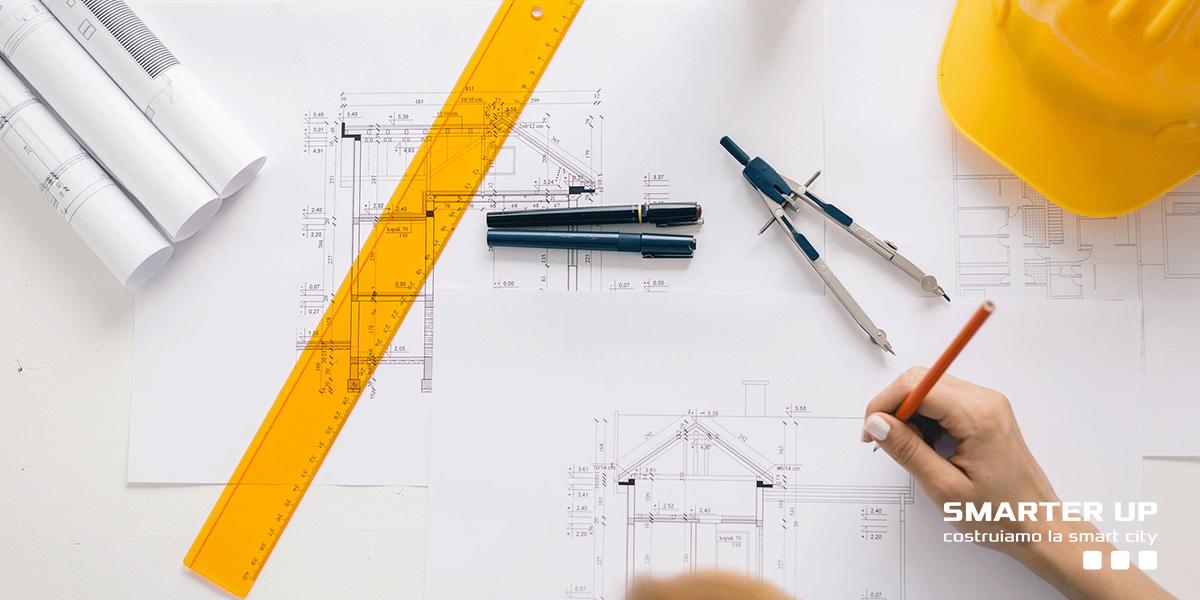 Smarter Up Servizi Tecnici Agenzie Immobiliari
