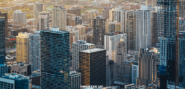 Riorganizzare le città con sicurezza