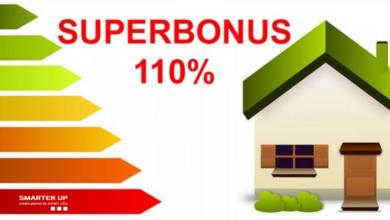 Superbonus vuol dire risparmio energetico